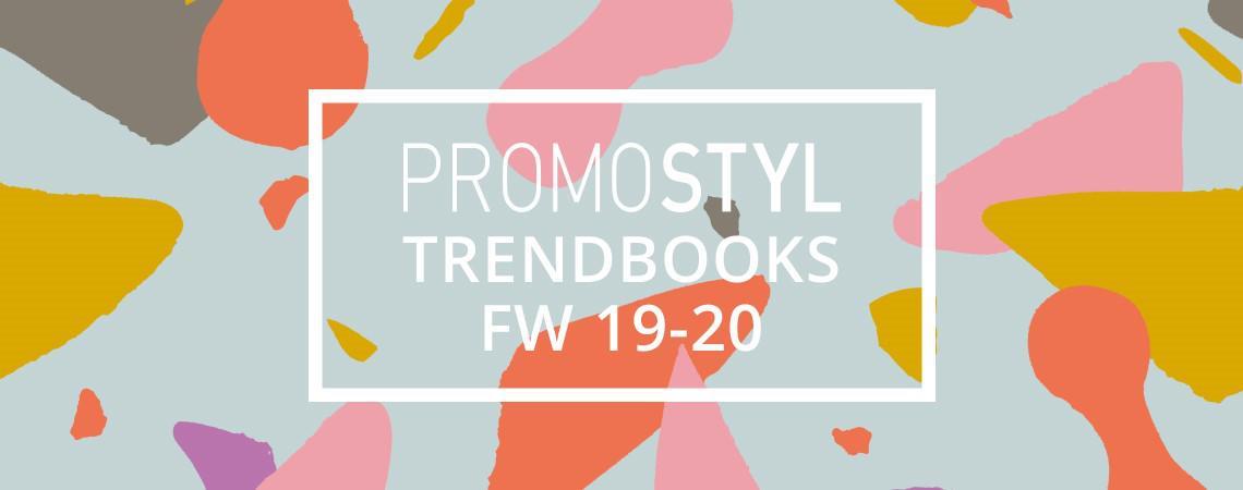 TRENDBOOKS FW 2019-2020 - PROMOSTYL PARIS