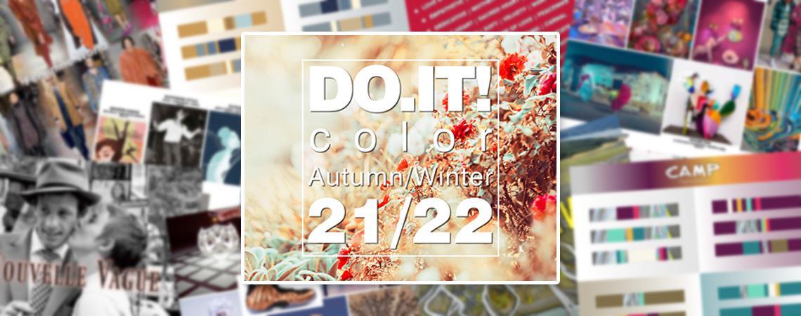 DO.IT! COLOR A/W 21-22