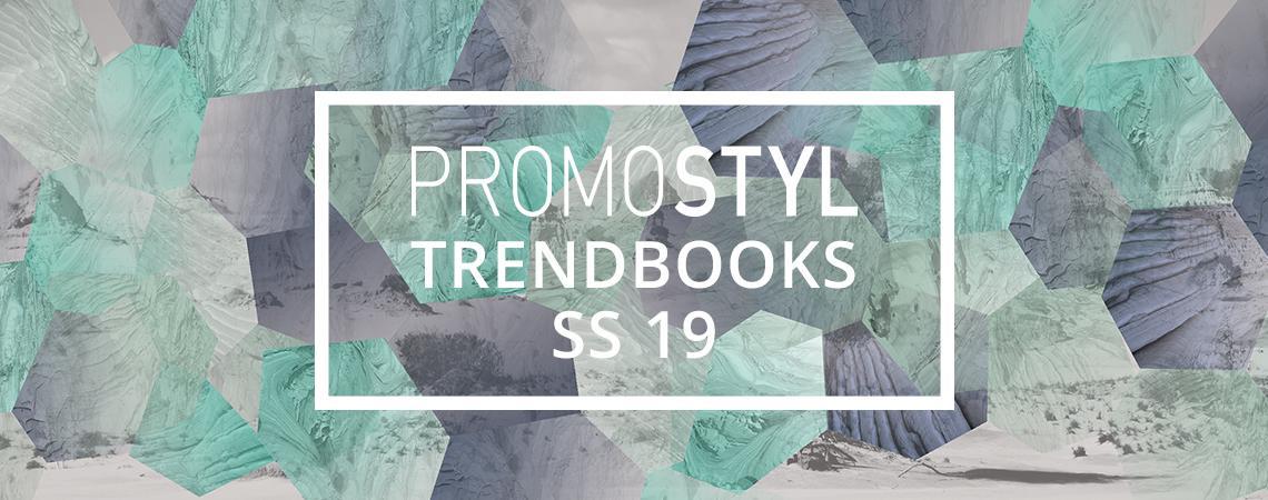 Promostyl Trendbooks S/S 2019