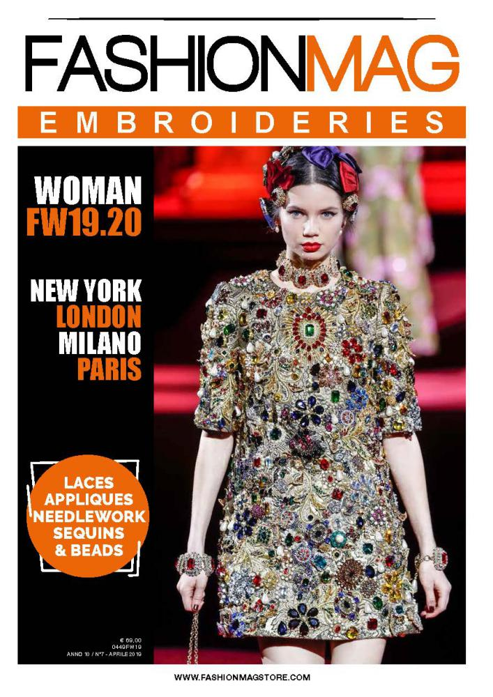 Fashion+Mag+Woman+Embroideries