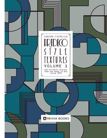 Artdeco+Styles+Textures+Volume+1