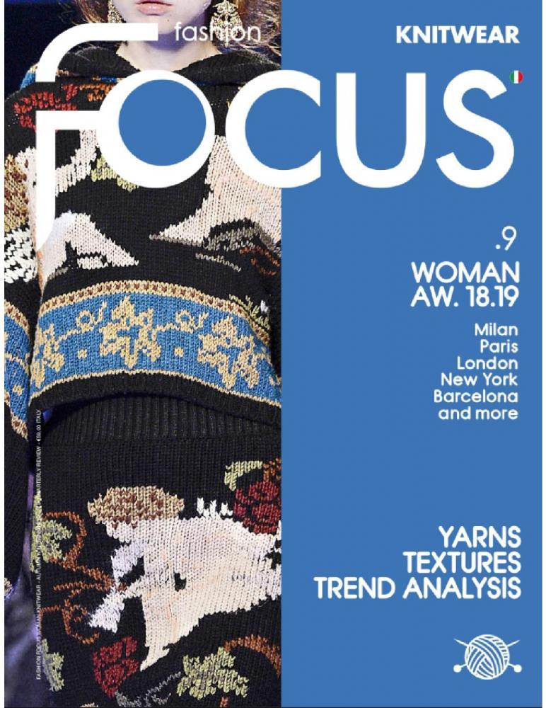 Fashion+Focus+Woman+Knitwear+n.9