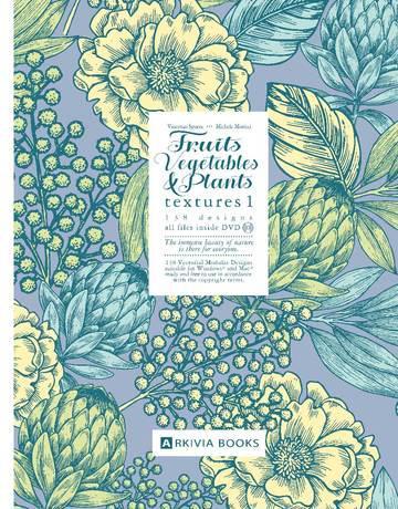 Fruits%2C+Vegetables+and+Plants+Vol.1