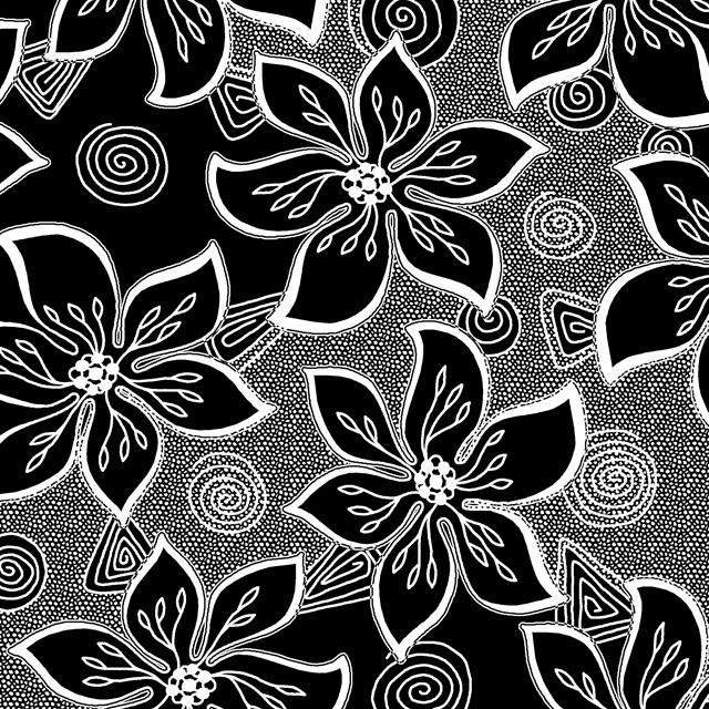 Belvedere city flower patterns dipdye belvedere city flower patterns mightylinksfo