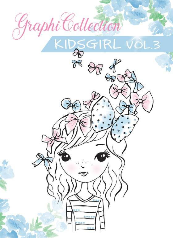 GraphiCollection+Kids+Girl+Vol.3