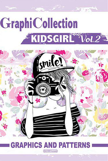 GraphiCollection+KidsGirl+Vol.2