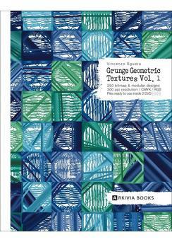 ARKIVIA+BOOKS+Grunge+Geometric+Textures+vol.1
