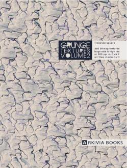 ARKIVIA+BOOKS+Grunge+Textures+vol.+2
