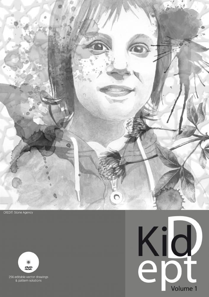 Kid Dept Volume 1 - fall/winter