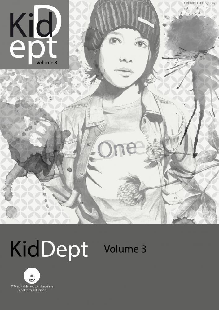 Kid+Dept+Volume+3