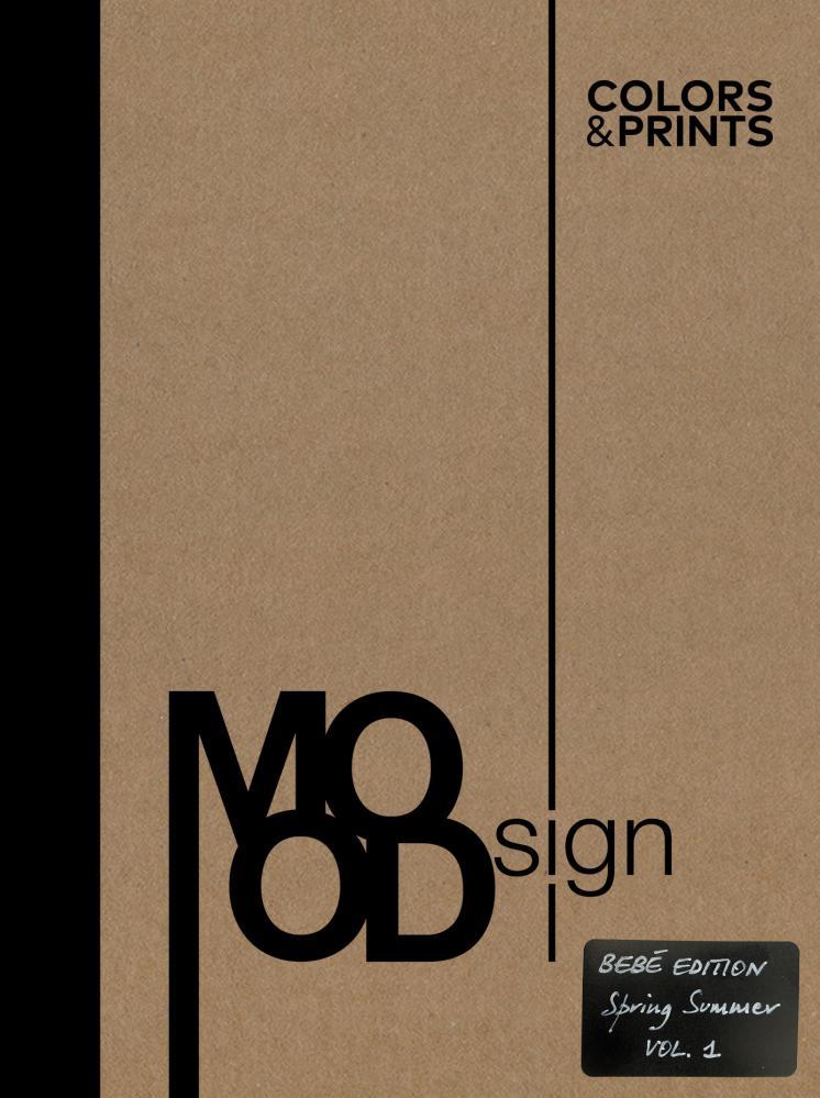 MOODSign+Bebe+Spring%2FSummer+Vol.1