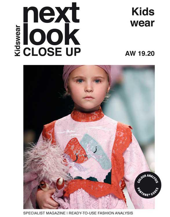 Next Look Close Up Kidswear