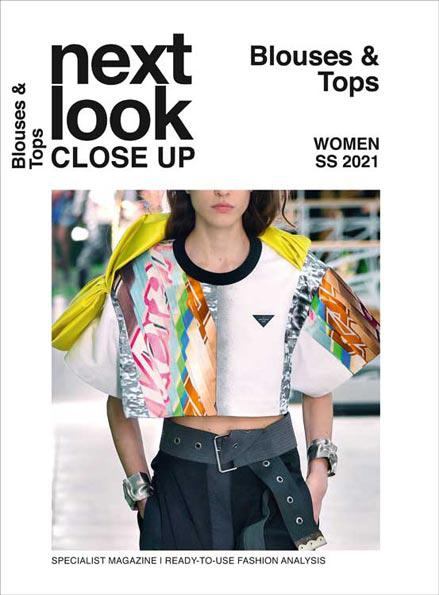 Next+Look+Close+Up+Women+Women+Blouses+%26amp%3B+Tops