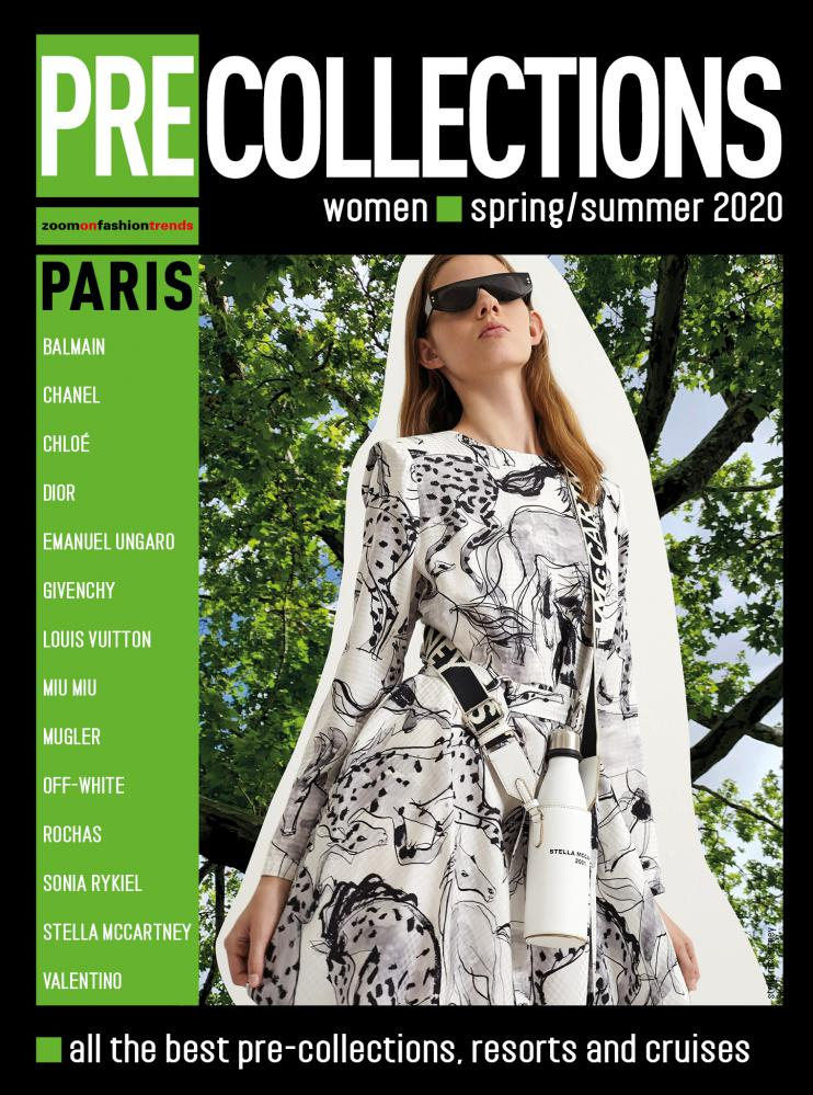 Precollections+Paris