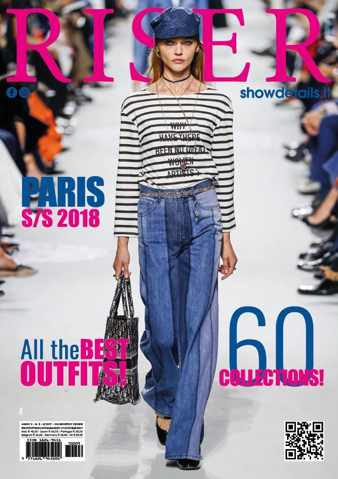 Riser+Paris