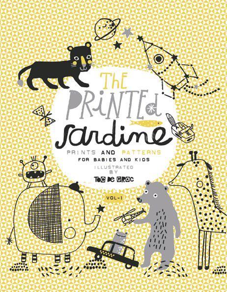 The+Printed+Sardine+Vol.1