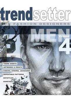 Trendsetter+Men+Vol.4