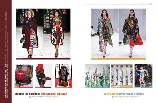 Zoom on fashion trends 46